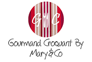 Gourmand Croquant By Mary & Co